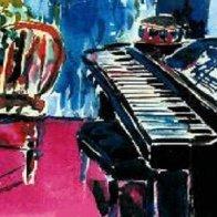 Piano Slidin' Blues (collab. Corrado)