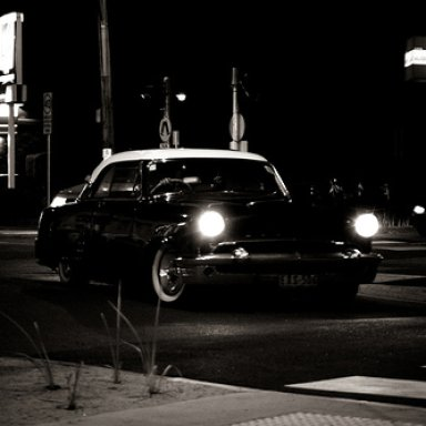 Midnight Cruiser