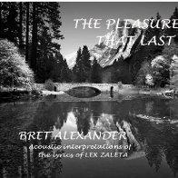 Little Lies (with Bret Alexander)