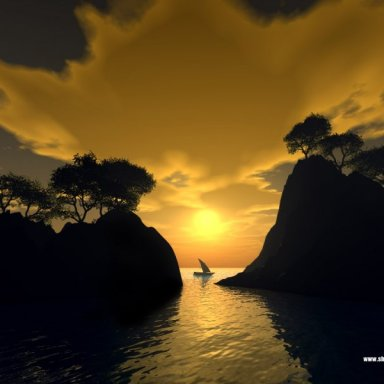 Fair Isles