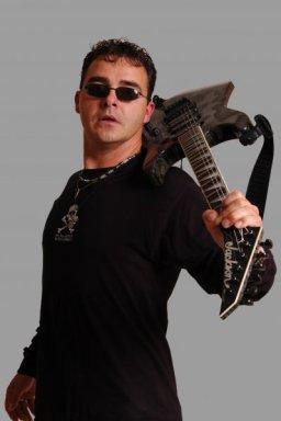 MixRadio Centre Stage - Gary Hart