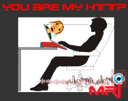 You Are My HTTP [Eurodance mix]