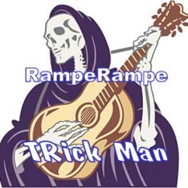 Trick Man