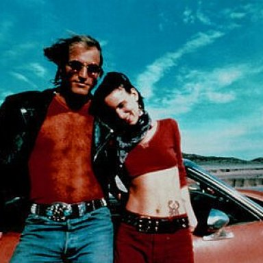 Tribute to Mickey And Malory-Natural Born Killers Opus