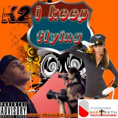 i keep flying