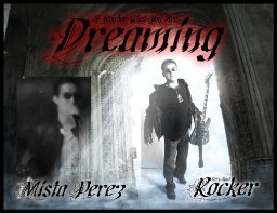 I Wonder What You Are Dreaming - Mista Perez