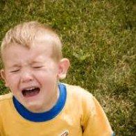 Ken Cries