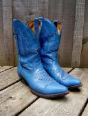 True Blue Cowboy (country rock/cross over)