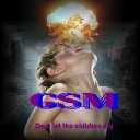 GSM - Don`t Let The Children Cry -