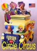 Circle Circus (with DrC)