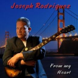 Joseph Rodriguez - Artist of the Month