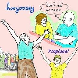 hooyoosay Feature