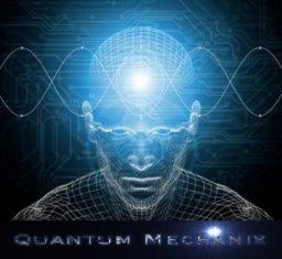 New Track from Quantum Mechanix