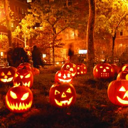That Time of Year Again - Halloween Songs 2014