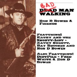 Bad Man Walking
