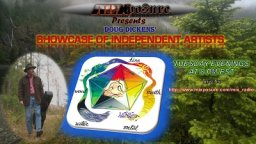 Way Back Machine on The Showcase of Independent Artists
