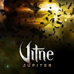 "New Album ""Jupiter"" Coming June 2017"