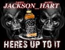 Jackson_Hart New Release HERE'S UP TO IT