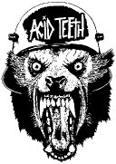 Acid Teeth Spring Tour 2019