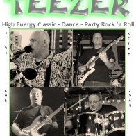 Teezer is LIVE!!!