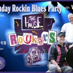 Bud's 60th Birthday Rockin Blues Party