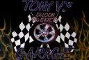 Tony V's Garage