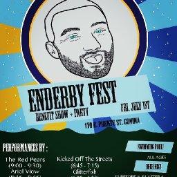 Enderby-Fest