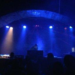 Electro Noise & Acid Psy-Tek