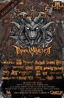 Topeka Metal Fest