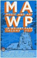 MUSIC & ART Wright Park Tacoma