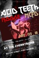 Cherry Bomb Presents