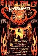 Hillbilly Headbangers Ball Presents
