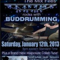 Kooder mix files ad - Buddrumming