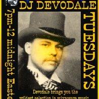 DJ Devadale ad