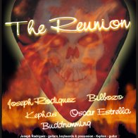 The Reunion Ad - Joseph Rodriguez