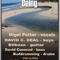 Buddrumming Mixposure ad - Anther way of Being - David C. Deal