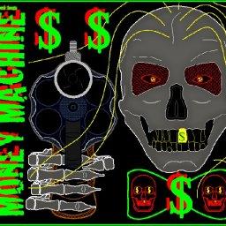 MONEY MACHINE-Rock Songs.jpg