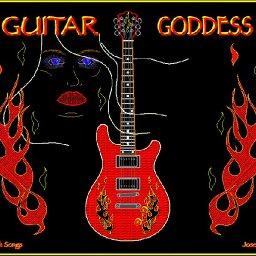 GUITAR GODDESS-Rock Songs.jpg