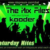 Kooder Saturday nite ad1