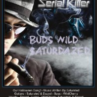 Buddrumming Mixposure ad - Serial Killer