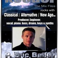 P Eric Bailey Mix Files ad - Saturday Jan 19 2013