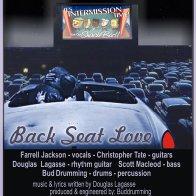 Back Seat Love ad - Farrell Jackson - Douglas Lagasse
