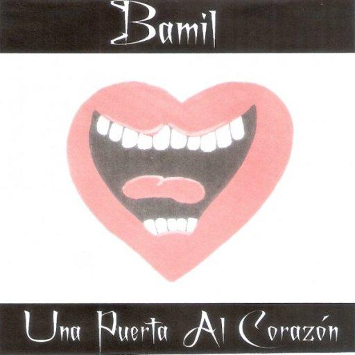 Una Puerta Al Corazón Album Cover (2009)