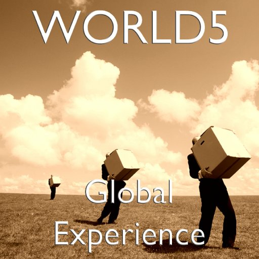 Cover-World5 -Global Experience