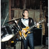 FJ 1984 gig w-LP