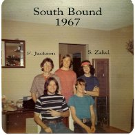 South Bound 1967