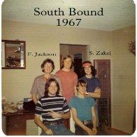 South Bound 1967
