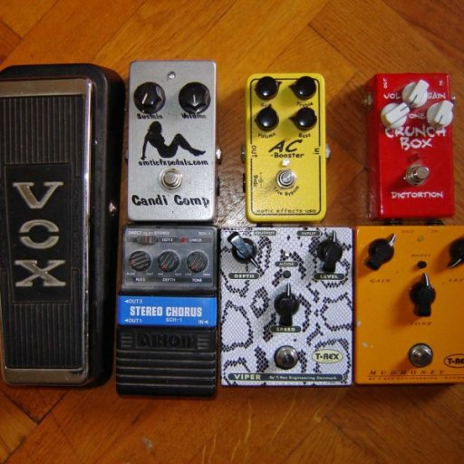 Some pedals2