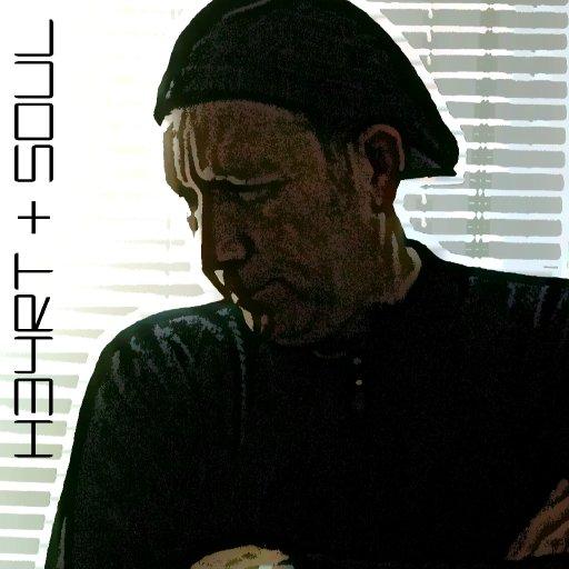 H34RT + 50UL Album Cover  (2015)