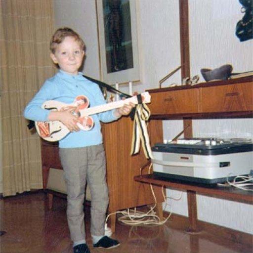Chrickon early years